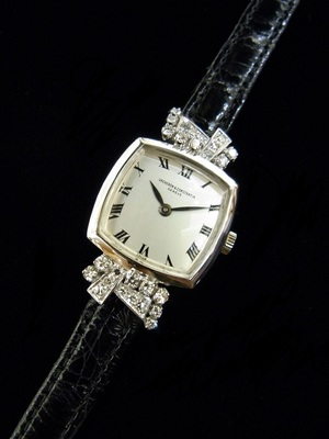 VACHERON CONSTANTIN 1970's Antique Watch